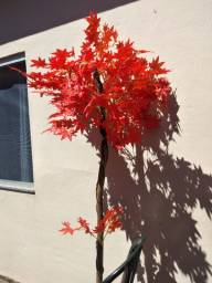 Árvore de Plástico