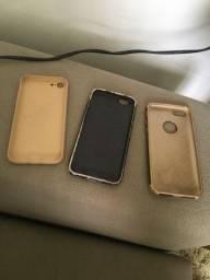 Capinhas do iPhone 6 s - preço das três juntas