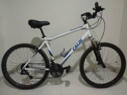 Bike Caloi esport confort.