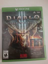 Diablo 3 eternal collection Xbox One e Xbox series X