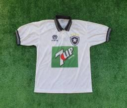 Camisa do Botafogo 1995