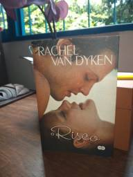 O Risco - Rachel Van Dyken