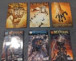KIT Wolverine - Origem e O Fim