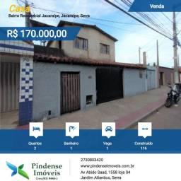 Casa duplex em Residencial Jacaraípe, 04 quartos