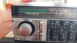Amplificador TOJO gr 270