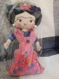 Bonecas Frida Khalo