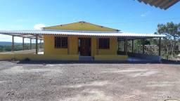 Vendo chácara cond Habitat fechado Chapada dos Veadeiros em São João D'aliança-Goiás