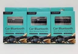 Bluetooth para carro wireless anatômico