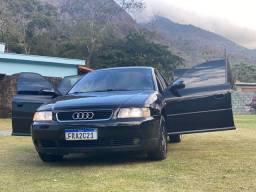 Audi a3 2003 automático  baixa km