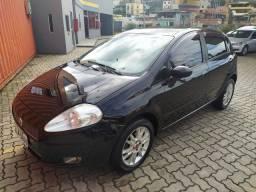 Fiat Punto Essense 1.6 completo 2011