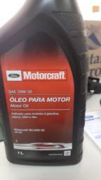 Título do anúncio: oleo 5w30 sintetico