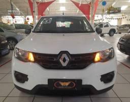 Renault- Kwid Zen 2020