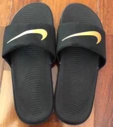 Chinelo Nike novo e original