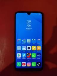 Xiaomi Redmi 7 32GB Vendo c/ acessórios