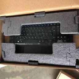 Teclado notebook Samsung Essentials
