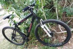 Bicicleta aro 29 Shimano Altus