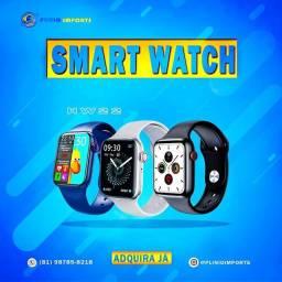 O melhor smartwatch custo benefício