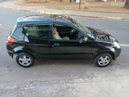 Ford Ka 1.0 Tecno 2009 8v Flex preto