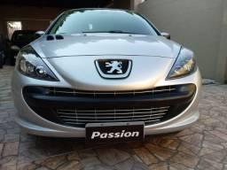 Peugeot 207 passion novo