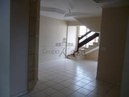 Apartamento / Cobertura Duplex - Parque Residencial Aquarius