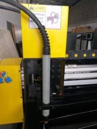 Título do anúncio: Máquina Plasma corte metal