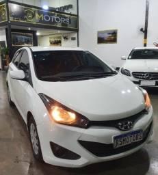 Título do anúncio: Hyundai HB20 1.6 - Baixa Quilometragem !!!