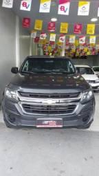 S10 LS 2018 4x4 diesel impecável luxo