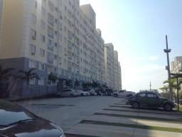 Alugo Apartamento 2Q no Spazio Mistral, Glória. Condomínio incluso