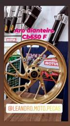 Título do anúncio: ARO CB650 F