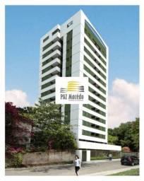 Título do anúncio: Edificio Estação Leonardo Falcão
