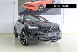 Título do anúncio: Volvo Xc40 2.0 t5 R-design Awd Geartronic