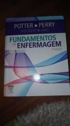 Livro de fundamentos de enfermagem