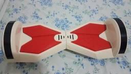 Título do anúncio: Hoverboard Bluetooth - Skate Elétrico Seminovo