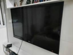 TV televisão LG 42 polegadas perfeito estado!
