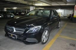Mercedes Benz C 180 1.6 Avantgarde