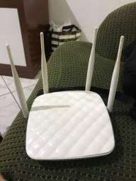 Roteador 4 Antenas ? Link-One