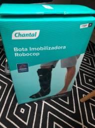 Bota Imobilizadora Robocop Chantal Tamanho M