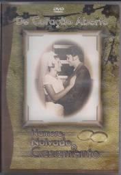 DVD sobre relacionamentos afetivos - Dia dos Namorados
