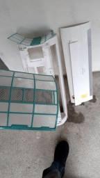 Limpezas de ar condicionados