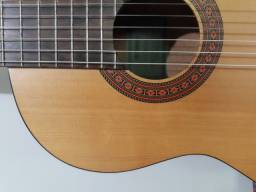 Vendo violão acústico Yamaha C40m
