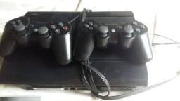 Troco ps3 Slim por Ps4 ou Xbox