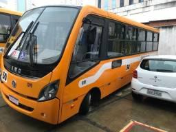 Onibus VW Amd Solum Urb 24 Lugares 2017