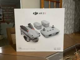 Título do anúncio: DJI Air 2S FLY MORE COMBO + BRINDE