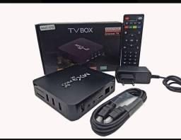 TV BOX - Conversor Digital