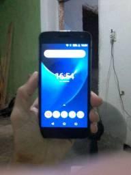 Moto g5s tela de 5 polegadas32 gb.