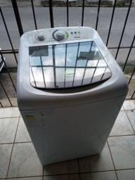Título do anúncio: Máquina de lavar Cônsul 9kg semi nova pra vender agora ZAP 988-540-491