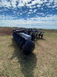 Grade Arradora Super pesada Baldan Modelo GSPCR 20x36x430 2021