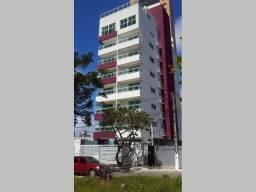 Aluguel - Apartamento Mobiliado em Ponta Negra - Açai Flat - 40m² - Máquina de Lavar