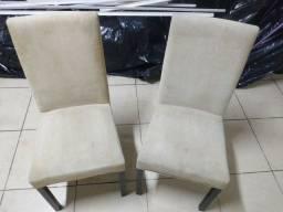 Título do anúncio: Cadeira e mesa