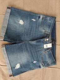 Título do anúncio: Vendo shorts Plus Size